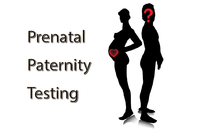 Prenatal Paternity Testing