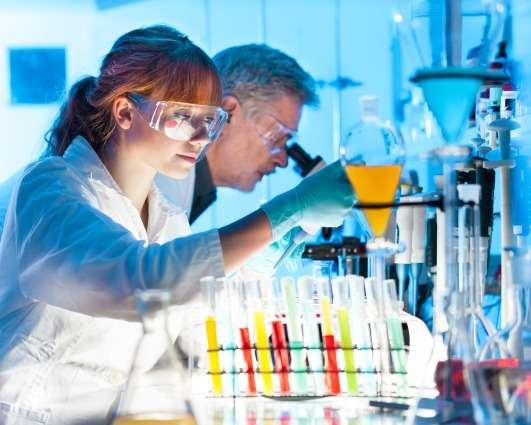 DNA Testing Lab