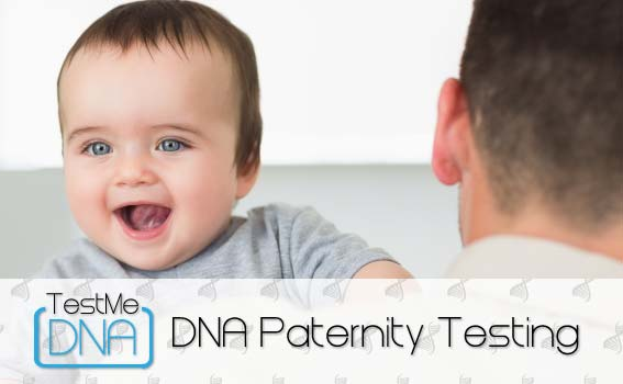 DNA Paternity Testing provided by Test Me DNA