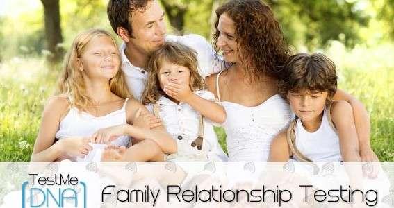Family Relationship Testing