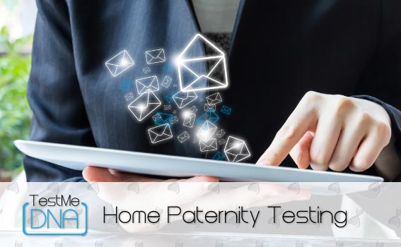 Home Paternity Testing by Test Me DNA