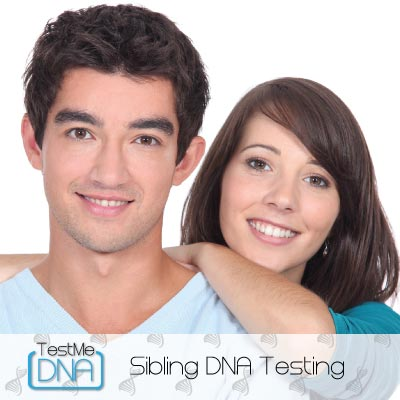 Order Sibling DNA Testing Kit