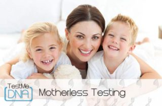 Motherless Paternity Testing