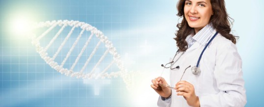 Believe in Fate? DNA Testing story will have you doing just that