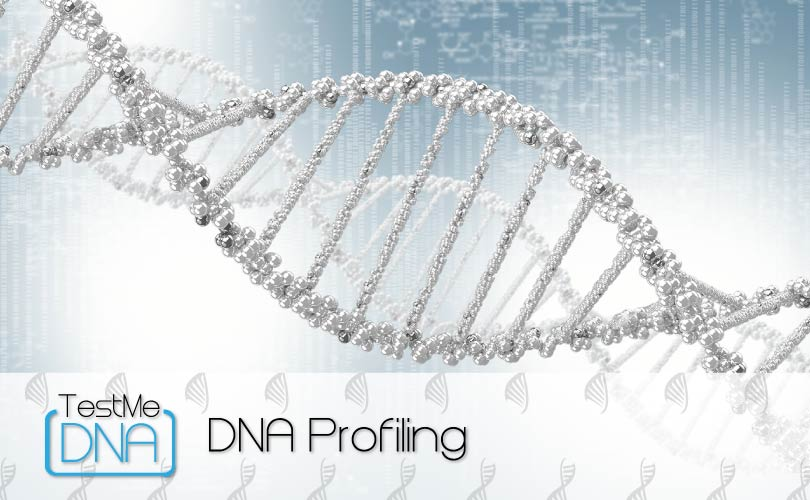 DNA Profiling provided by Test Me DNA