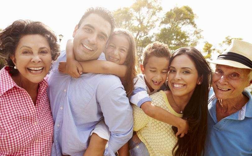 Pruebas de ADN de Relacion Familiar proporcionado por Test Me DNA