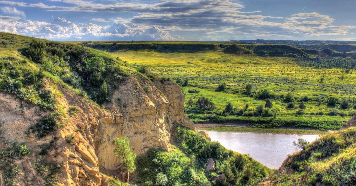 DNA Paternity Testing North Dakota